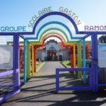 Ecole Gaston Ramon 2